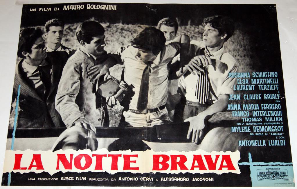 La Notte Brava