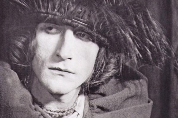 Duchamps als Rrose Selavy