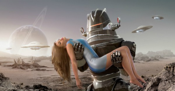 Forbidden Planet - Het geluid van de toekomst