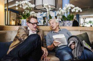 Rob van Scheers over zijn Paul Verhoeven-biografie