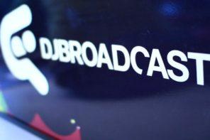 DJBroadcast: liefdewerk op glanzend papier
