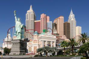 Casino: Hebzucht en walging in Las Vegas