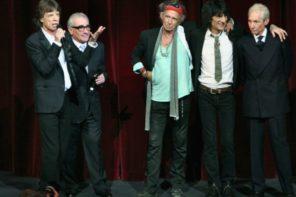 Soundtrack: Martin Scorsese zegt het met muziek