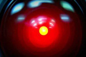De computer spreekt: HAL 9000 versus Alpha 60