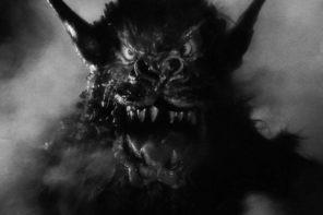 Hammer Horror: 3 griezelklassiekers in zwart-wit
