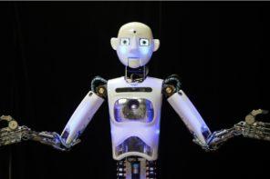 Het sprookje van de intelligente robot