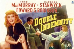 Double Indemnity is Billy Wilders meest geslaagde film, volgens Billy Wilder