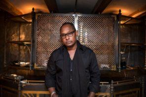 Techno-pionier: terug in de tijd met Derrick May
