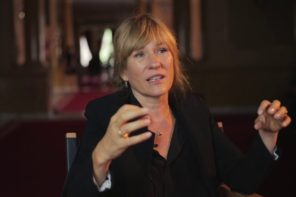 Valeska Grisebach over westerns en haar film Western