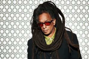 Don Letts over punk, film en rebellie