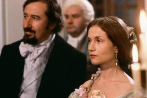 Madame Bovary: De vrouw zonder eigenschappen
