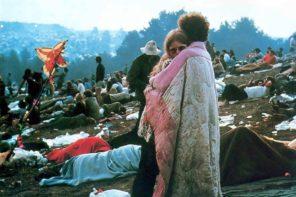Woodstock: het bepalende moment van de babyboomers