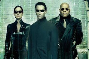 The Matrix: blauwdruk van de superheldenfilm