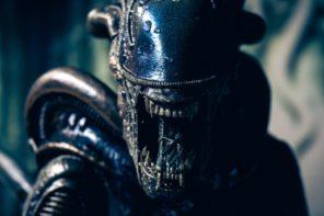40 jaar Alien: Het id van het universum