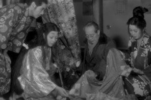 Mizoguchi en de Japanse cinema van de jaren vijftig