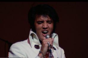 Elvis Presley: zo gaan die dingen