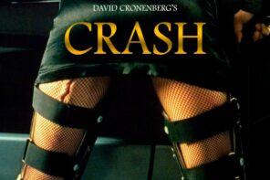 Crash en het universum van de simulatie