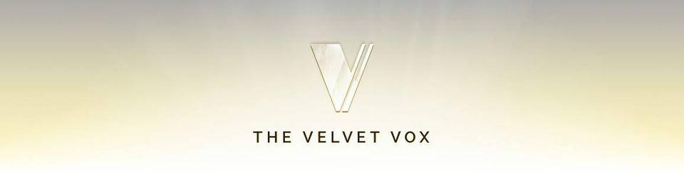 The Velvet Vox - Open ogen. Open oren. Open geest.