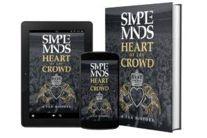 Simple Minds: een orale geschiedenis