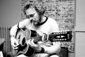 Songbook: The Way I Feel van Gordon Lightfoot