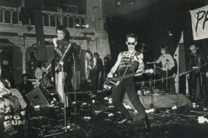 Jimmy is punk – Het verhaal van Panic