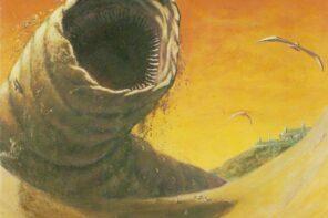 Dune voor de eenentwintigste eeuw